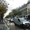 ロンドン・パリ旅行記 #11 パリ市内観光