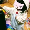 コリラックマ娘の2歳0か月の記録