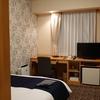 【滞在記】ホテルWBFグランデ旭川