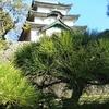 鶴山公園(津山城)
