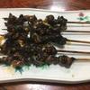 青梅市 かじか で鰻を食べました。 座敷でまったりとした時間を過ごすことができました。