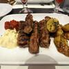 アテネの街でギリシャ料理@Ergon