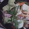 マルちゃんのフライパンひとつでできるチャンポンに野菜をたっぷり入れて食べてみた。