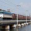 福岡撮り鉄遠征 2日目③ 多々良川鉄橋でのんびり撮影 その2