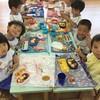 7/18(火)は♥️愛情お弁当の日でした♥️