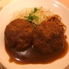 肉汁ブゥワなミンチカツ @ プリモぐりる 元町
