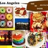 ロサンゼルス!LA!LA!ロス!! 旅のしおりを作ってみた!