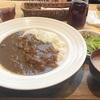 神田ランチ あのカレーが食べたい!だからもう一度行ってきた