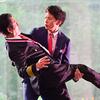 【おっさんずラブ-in the sky-】第2話あらすじ! あの二人がまさかの親子!?
