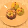 和菓子教室を開催しました♪