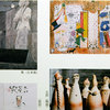 【展覧会情報】大島五郎・親・子・孫 3人展@トヨタ画廊