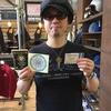 SAMURAI JEANS☆とれたて一番デニム!【サムライ自家製ジーンズプロジェクト】TOPで栽培始めます♬