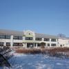 釧路市立布伏内小学校にきてみた 2021.1.24