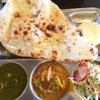 義妹とインド料理のお店にランチに行ってきました