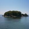 ねずみ島にて