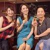 【独女と東京幸腹夜会】原宿・渋谷 神宮前の本格ペルー料理店「ベポカ」で女子会