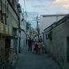 【バクーのスラム街】アゼルバイジャンの旅最終話:風の街のキャラバンサライ