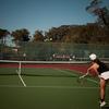 テニスのルール(その2)。ゲームの進め方(シングルス)