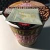 リッチ Cup Noodle 松竹薫る濃厚きのこクリーム