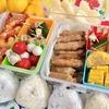 【保育園の運動会】当日の持ち物とお弁当・コーディネート