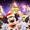 ディズニーシーのクリスマス特設サイトオープン!見どころを解説