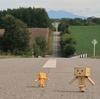 大空町 黒澤映画のロケ地となったオーヴェールの丘