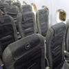 ルフトハンザ エコノミークラス搭乗記 ヘルシンキ‐ミュンヘン  LH2465 Economy Class HEL-MUC A320-200 2017 Dec