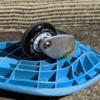 リップスティックデラックスミニのウィールは硬度が命|Wheel Maniaの汎用カスタムウィールが純正以上に仕上がっている