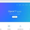 開発環境構築手順 OpenCV編(CMakeでの利用設定)