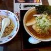 大衆麺場 ラーメン ナカムラ@つくば市