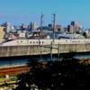 【飛鳥山公園 王子駅】はやぶさ、かがやきが見れる!!トレインビューのできる公園