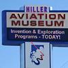 飛行機好き必見!ヒラー航空博物館【室内プレイエリアあり】