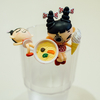 スガキヤ70周年キャンペーンでコップのフチ子さんのスガキヤ版「ふちっ子スーちゃん」が当たる!