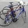 旧モデルビギナー向けロードバイク!