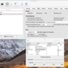 MacOSのターミナル環境構築(iTerm2 + Homebrew + zsh + Prezto + Ricty)の手順書
