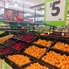 オークランドのスーパーはこんな感じ。私のお気に入りはカウントダウン