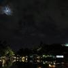 彦根市玄宮園の観月の夕べに行ってきた