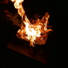【ヘタレ・ソロキャンプ】仕事に疲れた「ミドル世代」こそ、焚き火しようぜ