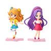 【アイカツ!】ミミシェリィ『MiMiCHeRi アイカツ!Preciousセット』食玩フィギュア 2体セット【バンダイ】より2019年9月発売予定♪