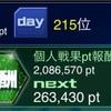 【GAW 】艦隊戦!5割引キャンペーン!!