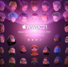 WWDC21が開催されますが…
