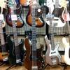 【ベース】サンブロ2012 Vol.58 ~sago new material guitars /Classic Style-P~