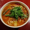 XI'ANの麻辣刀削麺