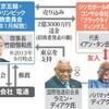 沢尻エリカより重大?東京五輪招致用ワイロ9億円が行方不明.