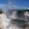 南米が誇る奇跡の大絶景・世界三大瀑布イグアスの滝(アルゼンチン・ブラジル)