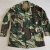 旧ローデシア軍装備品  陸軍迷彩スモックとは?  0012  Rhodesia