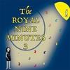【THE ROYAL NINE MINUTES】で久しぶりにスタジオ練習してきました!🥁 新アルバムサブスク配信&CD通販されております!