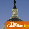 少数の白人男性が牛耳る米国政治