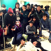 初のスタジオライブ|THE BACK TO THE BASEMENT|AkashA