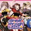 【バンドリ 8th☆LIVE】「Breakthrough!」『キラキラ☆ Festa Day!』セトリと感想